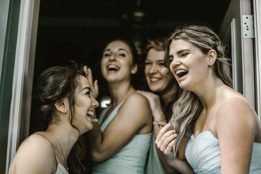 دوست عروس عکاسی عروسی