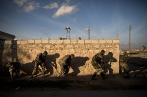 عکس جنگ سوریه علی خارا2