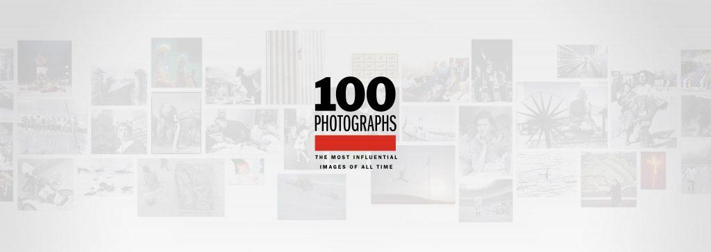 ۱۰۰ عکس تاثیرگذار مجله تایم