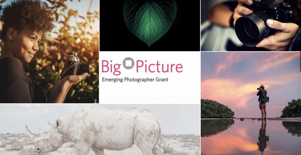 کمک هزینه عکاسی عکاسان ۱۸ تا ۲۵ ساله Big Picture