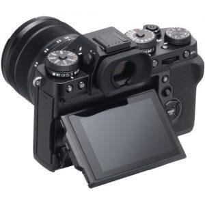 بدنه دوربین فوجی X-T3